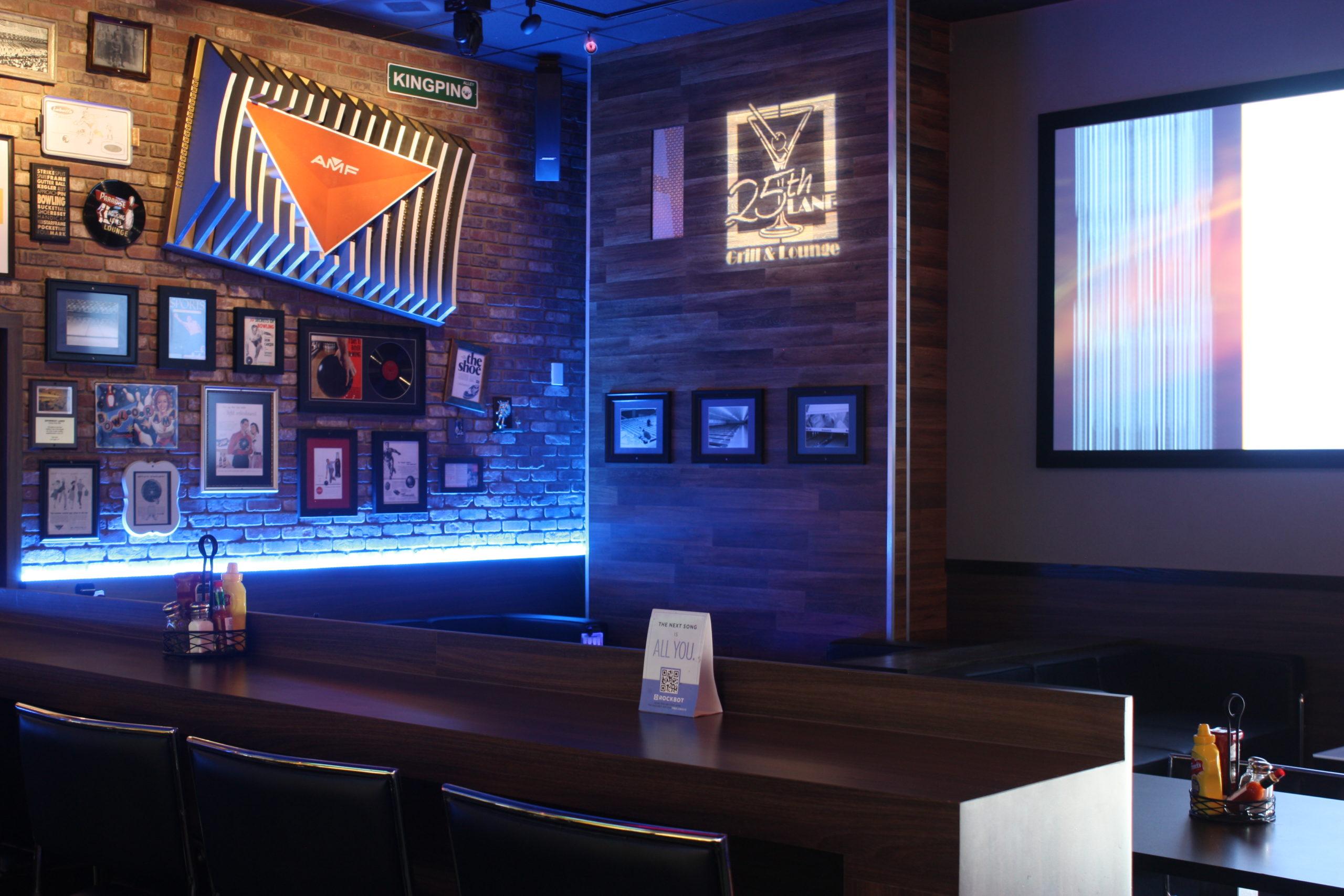 Lounge Interior 1